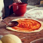 ciastona pizze